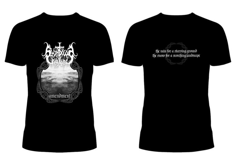 T-shirt Amendment